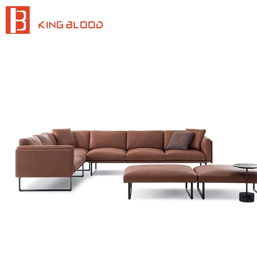 Latest Italy Natuzzi Living Room Nappa Leather Corner Sectional Sofa - Buy  Leather Corner Sofa,Natuzzi Leather Sofa,Leather Sectional Sofa Product on  ...