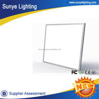 ultra-thin IR&RF&DMX Dimmable cfl panel light