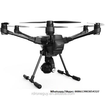 RC Drone With Camera Quadcopter Mini Anti Vibration Gimbal Full 3D VR Glasses