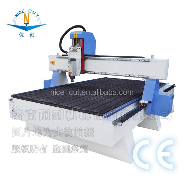 cnc block machine