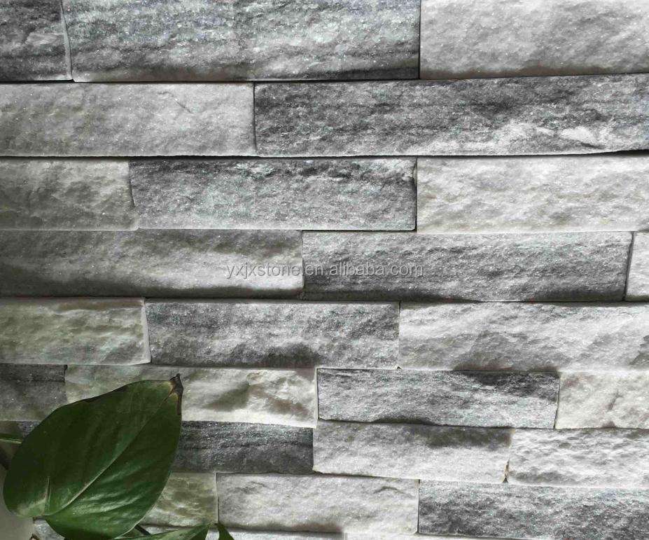 15*60 Cm Neue Stype Grau Steinmauer Dekorative Kultur Schiefer Niedrigen  Kosten