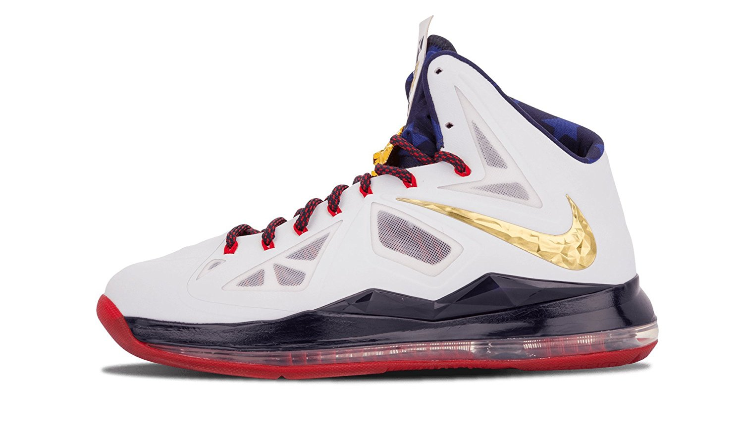 new style e8eb1 2db12 Get Quotations · Nike Lebron 10+ Sport Pack - 11