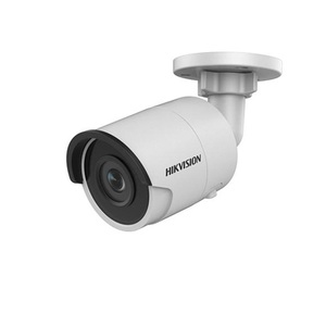 HIKVISION Bullet IP Camera Support IP67 Waterproof Security Camera System DS-2CD2043G0-I cctv camera