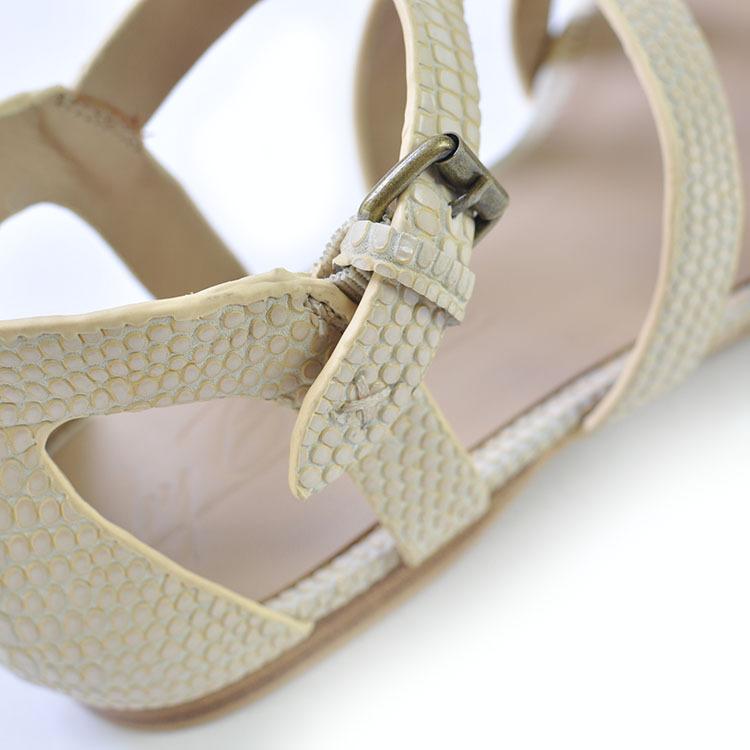 50s-12 Latest Ladies Sandals Designs Flat Sandals For Ladies ...