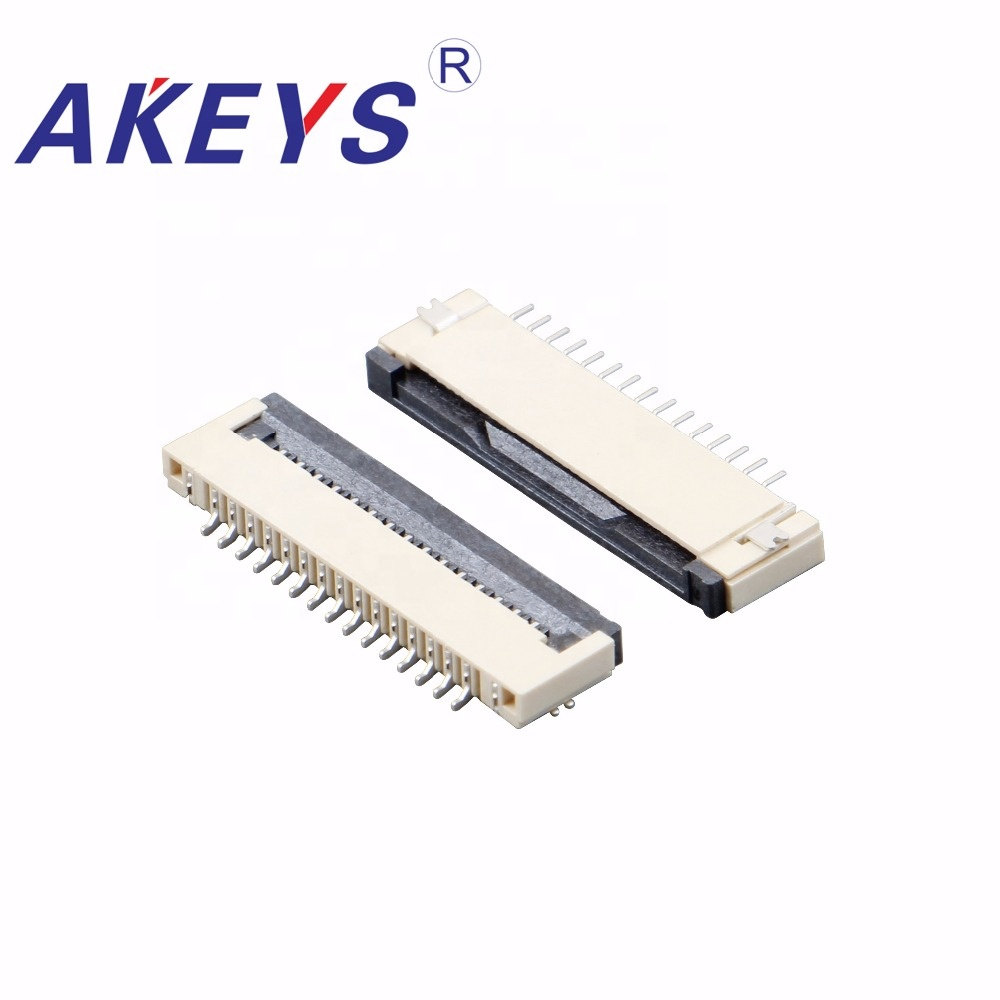 Connector Zif Socket Wholesale Connectors Suppliers Alibaba And
