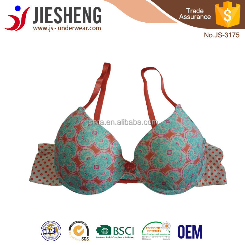 Latest Lingerie Design Sexy Girls Preteen Enchant Comfort Seamless Bra Wholesale Plus Size Bra Made in China Sexy Lingerie Hot