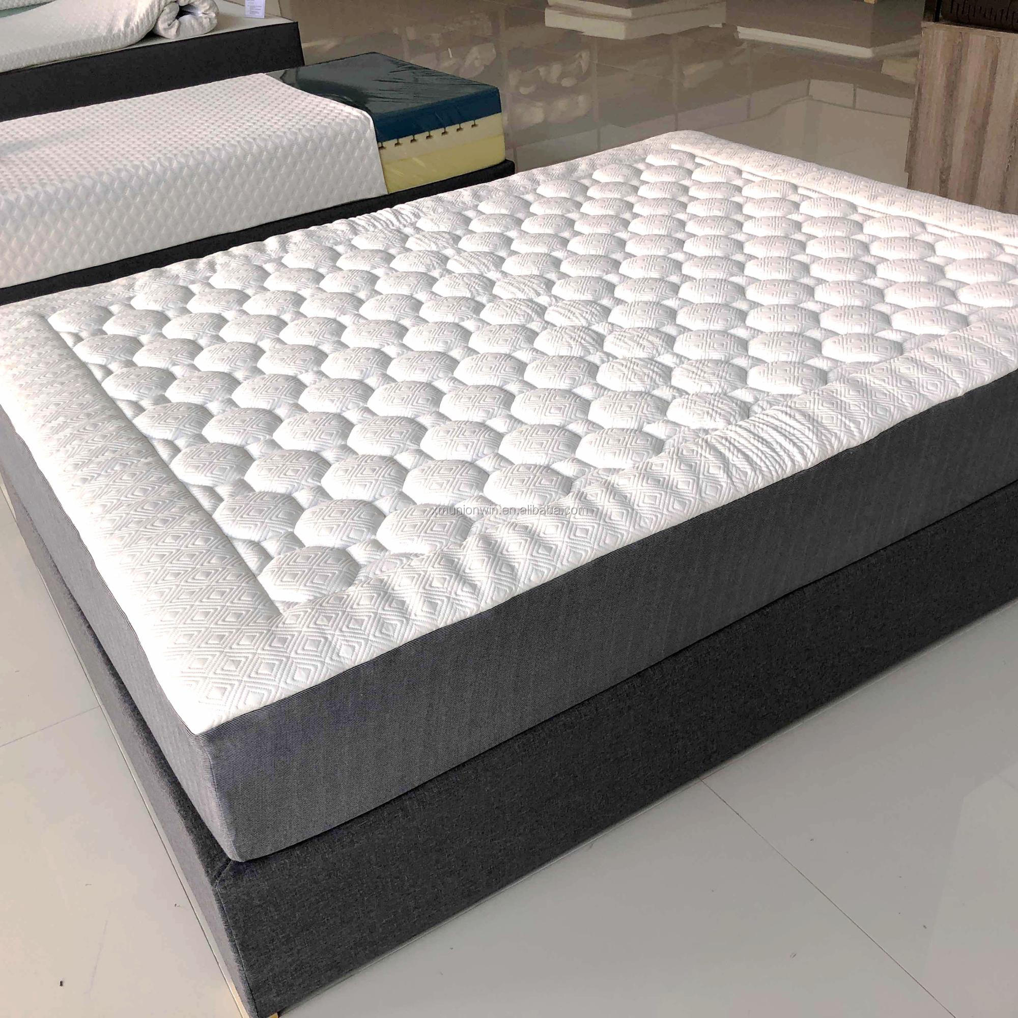 design gel lucid charming foam your for mattress bedroom plush twin memory inch latex size