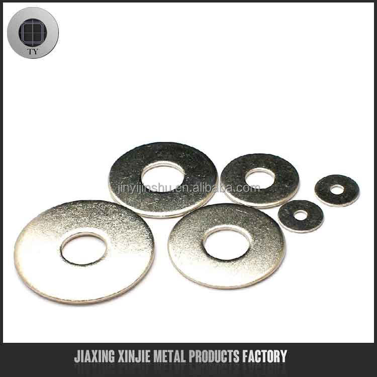 Din 125/din 9021 Flat Washer(factory)