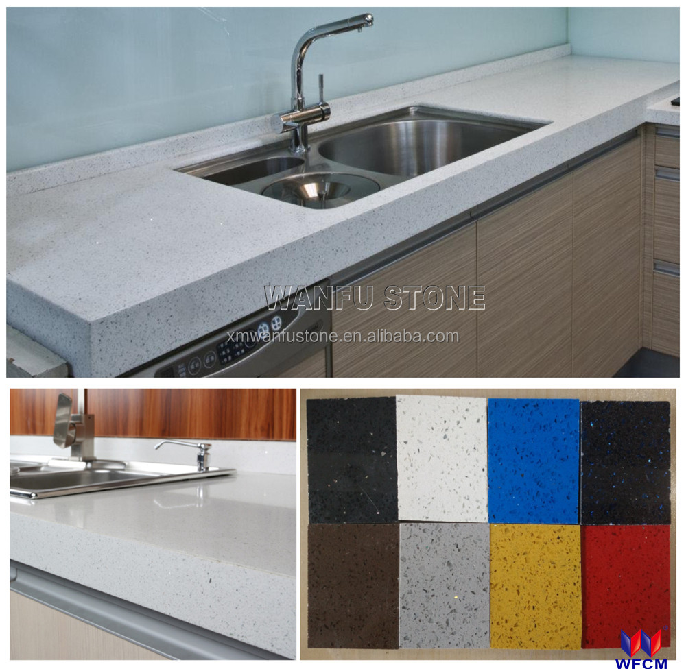 Green Quartz Countertop, Green Quartz Countertop Suppliers and ...