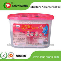 Home Use Desiccant Dehumidifier Box Misture Absorber For Cupboards ...