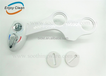 Luxe Bidet Neo 120 Self Cleaning Nozzle Fresh Water