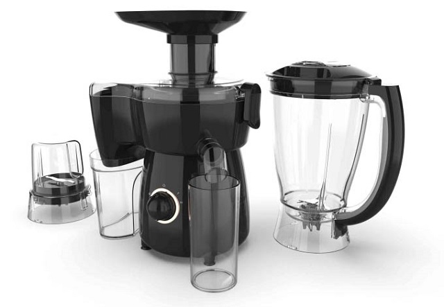 Home Appliance Electric Two Speed Juicer Blender