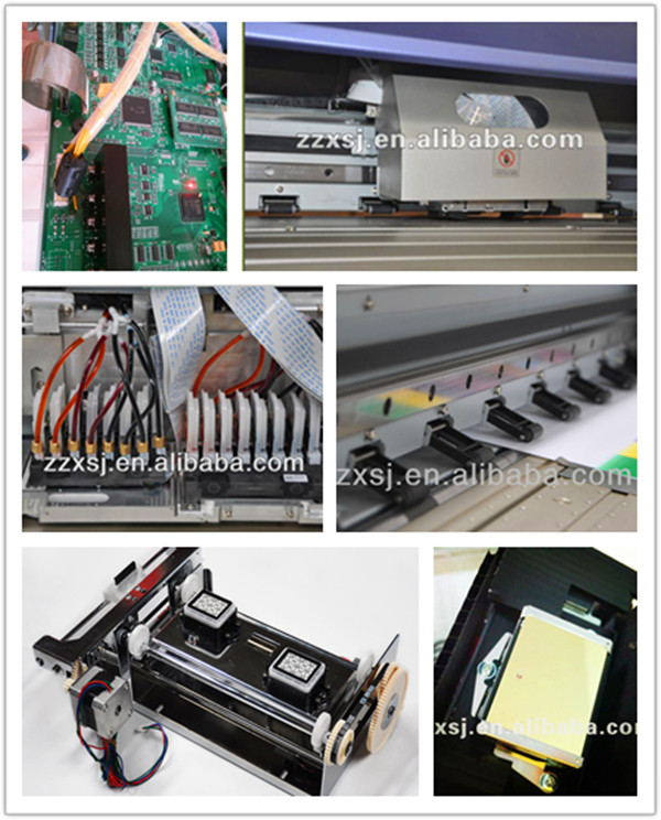 A0 A1 A2 Size Poster Printing Machine Sc 4180ts Buy A0