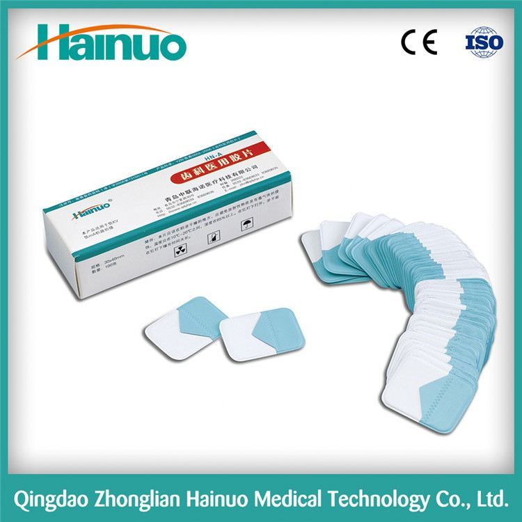 Top Quality Used HN-A Dental X-Ray Film E/D Speed Price