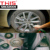 Hot Non-acid pH 7 neutral car washing detailing brake dust alloy wheel iron remover
