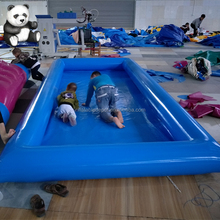 Indoor Small Inflatable Swimming Pool for kids