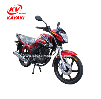 Kavaki Motor New Conqueror 150cc Street Dirt Bike Racing