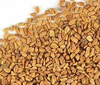 Herbs: Fenugreek Seed (Organic)