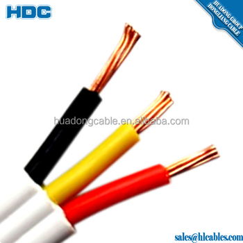 Romex Wire Non Metallic Pvc Coated 12/2 Copper Wire Romex Cable ...