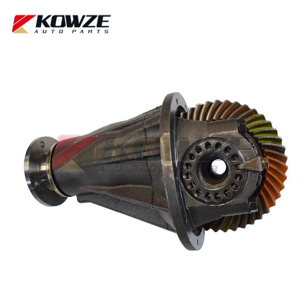 Automobiles & Motorcycles Electric Tricycle Car 71 Tooth Package Shaft Assembly Differential Gear Box Tooth Bag Pinion Double Gear Electric Vehicle Parts
