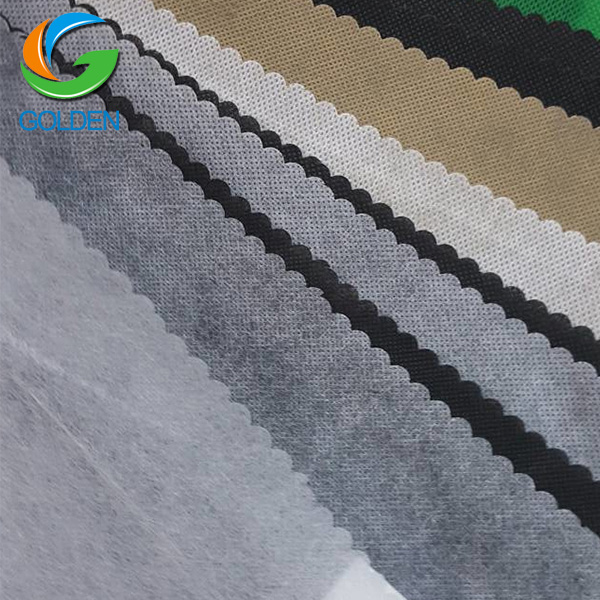 Water proof sms Nonwoven Fabric 100% Polypropylene Material and Agriculture Use PP Non Woven Fabric Jumbo Roll