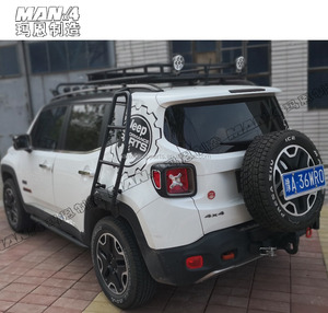 Jeep Renegade Roof >> Jeep Renegade Accessories Jeep Renegade Accessories Suppliers And