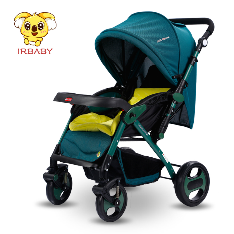 China baby stroller manufacturer wholesale 3 in 1 luxury travel system can customized baby buggy