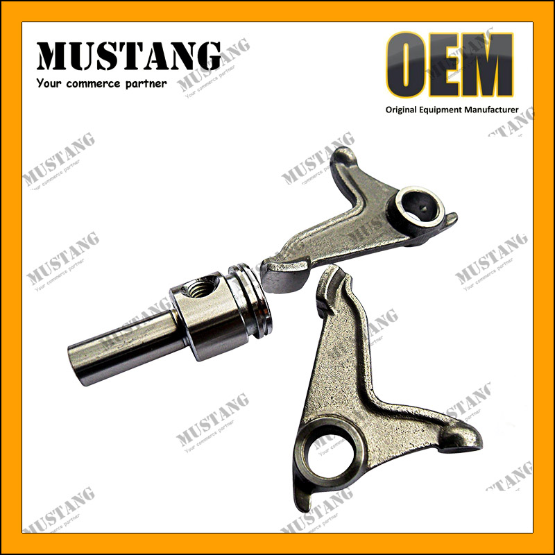 Zongshen CG200 Motorcycle Valve Rocker Arm and 200cc Motorcycle Rocker Arm