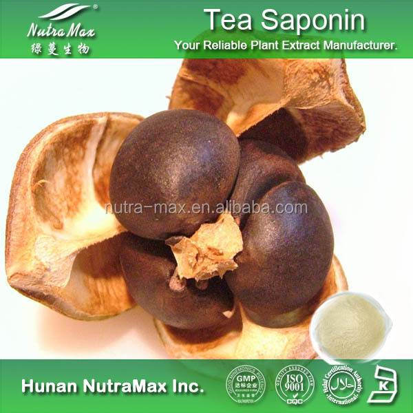 Tea Seed Saponin , Tea Seed Saponin Powder , Natural Tea Saponin