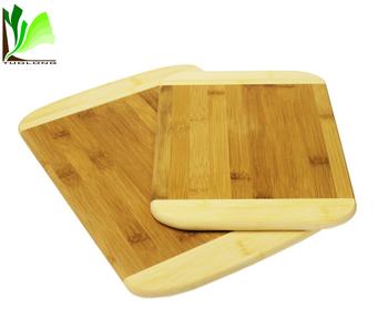 Hot ontwerp handgemaakte goedkope organische keuken bamboe
