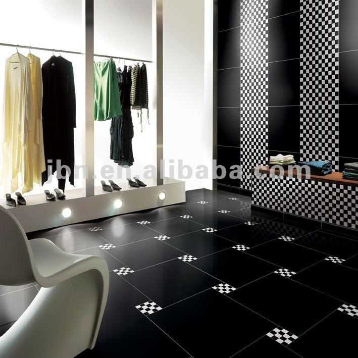 High Gloss Black Floor Tiles  High Gloss Black Floor Tiles Suppliers and  Manufacturers at Alibaba com. High Gloss Black Floor Tiles  High Gloss Black Floor Tiles