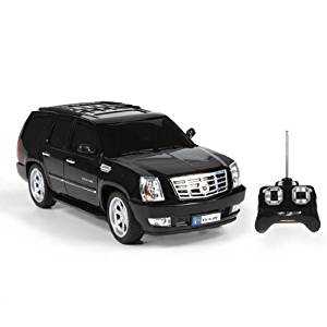 Cadillac Escalade 1:24 Electric RC Truck by HeliTech