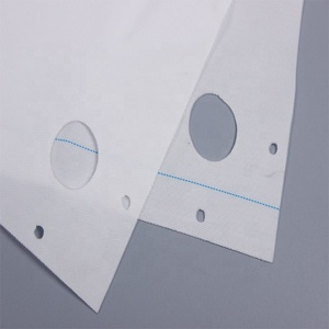 Polypropylene Monofilament/Multifilament Filter Press Cloth Filter Fabric