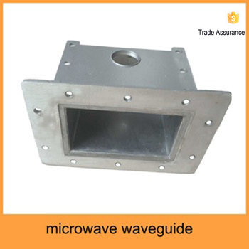 Waveguide Cover Mica Sheet For Microwave Ovens