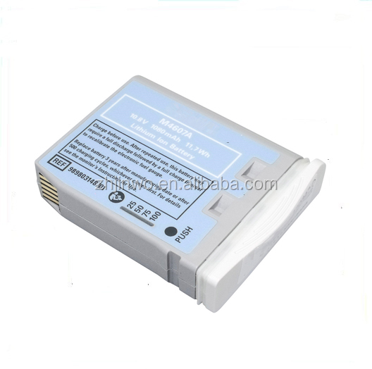 MP2 X2 Battery M4607A 36436534 M8102A M3002A Lithium ion Battery