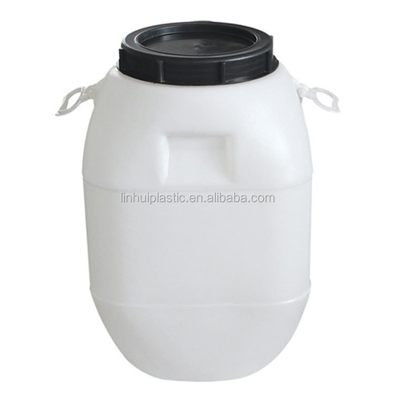 20l 5 Gallon Hdpe Blue Plastic Palm Oil Jerrycan Buy