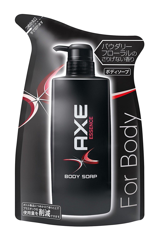 Axe 380g Refill (Axe) Body Soap Essence By Axe (Axe)