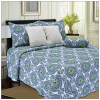 indian style country quilted queen bedspreads