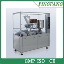 (FG-KFG2-A) KFG Series Fully Automatic Injection Vial Powder Filling Machine