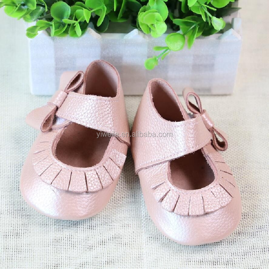 Wholesale Baby Grils Shoes,Soft Sole Baby Moccasins - Buy Cheap Soft Baby Shoes,Soft Leather ...