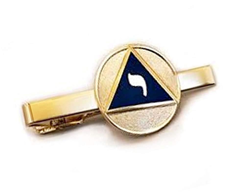 1d3736de7432 Get Quotations · Grand Elect - Scottish Rite Masonic Lodge of Perfection  14th Degree - Scottish Rite Tie Clip