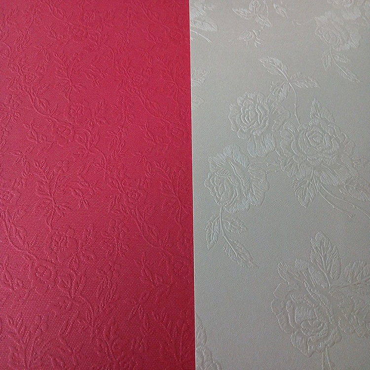 JS cheap premium coated pearlized paper