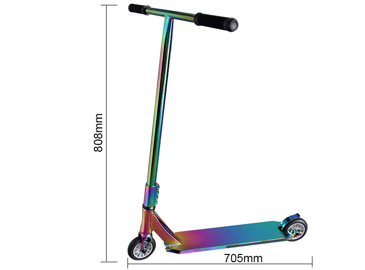 hot approved brand new freestyle best selling mgp ultra pro neo chrome scooter buy neo. Black Bedroom Furniture Sets. Home Design Ideas