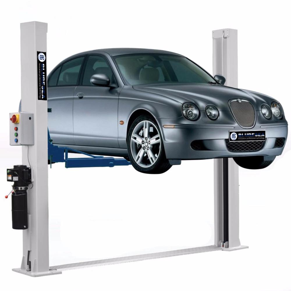 信頼性の高いとenergysaving 2ポストメカニカル車リフト buy product