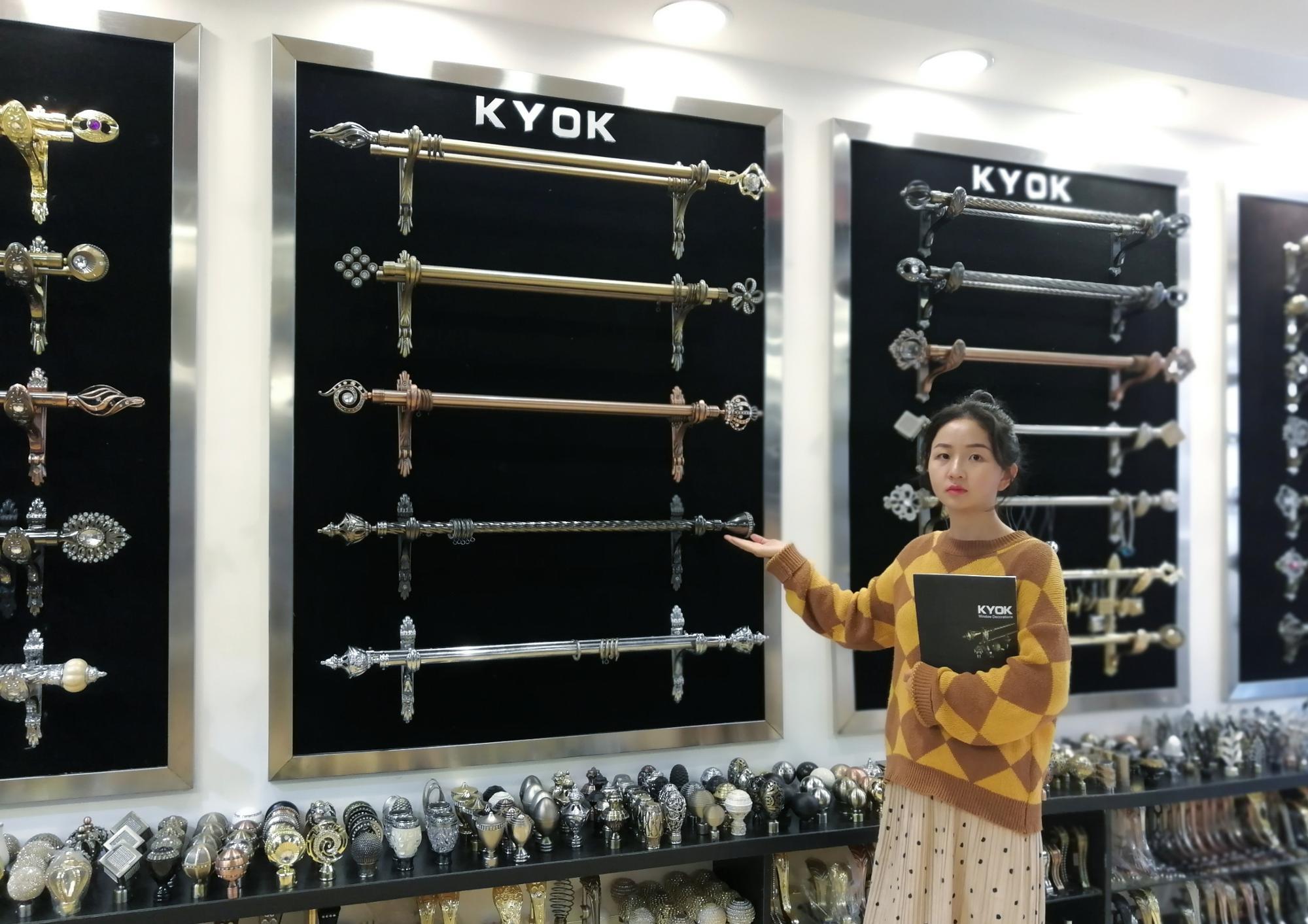 Kyok 2019 nieuwe indoor home venster dag nacht zebra rolgordijnen/gemotoriseerde rolgordijnen