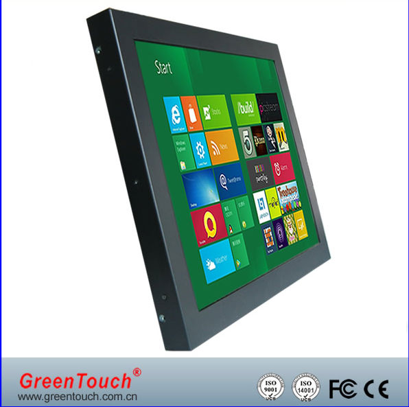 Open Frame Touch Monitor For Gaming Machine,Vending Machine ...