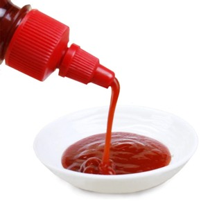 Chinese Good Taste Pepper Sauce OEM Packing Chinese Extra Hot Chilli Sauce