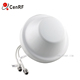 RF Indoor coverage 698-2700MHz 360 degree 2/4dBi MIMO Omni ceiling mobile signal booster Antenna