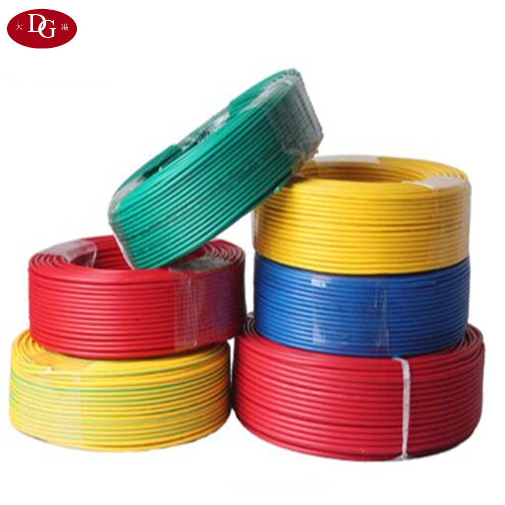 House Wiring Single Core Copper Cable Sizes 1.5mm Price - Buy House ...