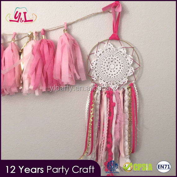 2016 Dream Catcher for Party Decor